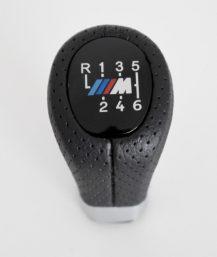 BMW mechaninės pavarų svirties antgalis