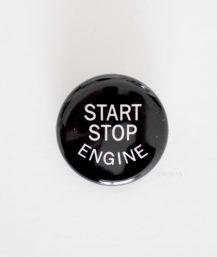 BMW E serijos start / stop mygtuko dangtelis