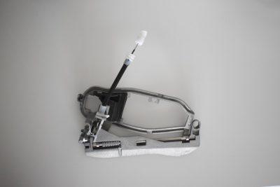BMW X5 E53 durų rankenos rėmelis