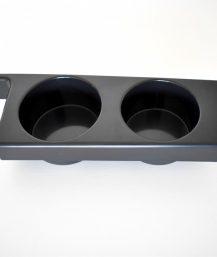 BMW E39 puodelių laikiklis